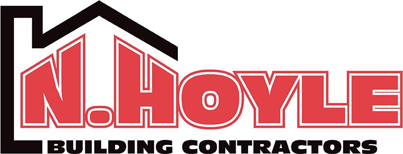 Builders Halifax Huddersfield Logo